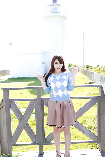 Curvy japanese girl fucked..