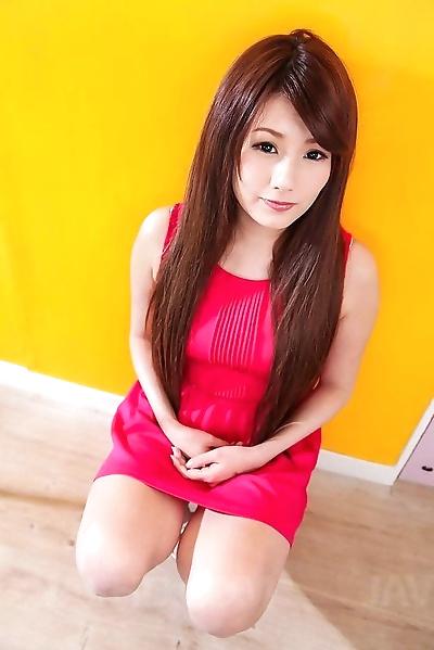 Asian cutie babe runa ayase..