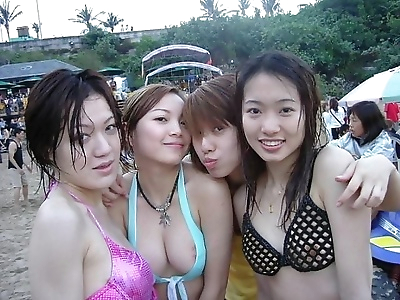 Photo collection of a horny asian gfs - part 4492