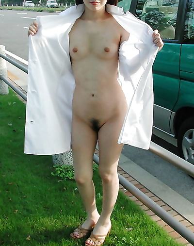 Teen asians flashing their pussies in public - part 4182