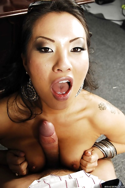 Asian Slut Asa Akira Is Getting Stuffed With Alec Knigh Erocurves 1