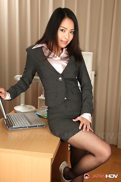 Ichika aimi is a nasty teacher - part 2891