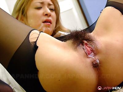 Office slut nao loves group sex - part 1665